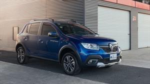 Renault Stepway 2020 a prueba, mejorada en todos los sentidos