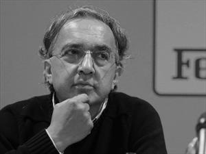Sergio Marchionne, CEO de FCA, fallece