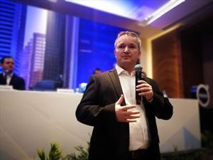 Volvo Cars México nombra a Raymundo Cavazos como Director General