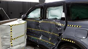 Hyundai Palisade 2020 recibe el Top Safety Pick + (Plus) del IIHS