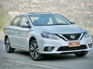 Test drive: Nissan Sentra 2017