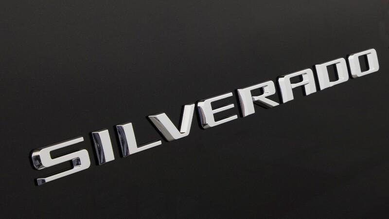GM confirma producción de Chevrolet Silverado 100% eléctrica