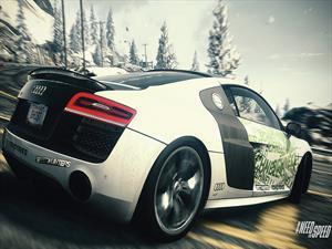 Need for speed rivals: Nueva generación en noviembre
