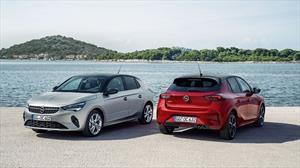 Opel Corsa 2020 inicia preventa en Chile