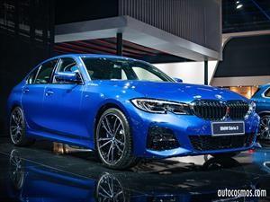 BMW fue absoluto protagonista en Sao Paulo
