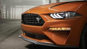 Ford Mustang, deportivo más vendido en el mundo