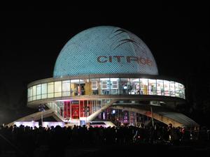 Citroën dio a conocer los proyectos ganadores del premio Créative Technologie