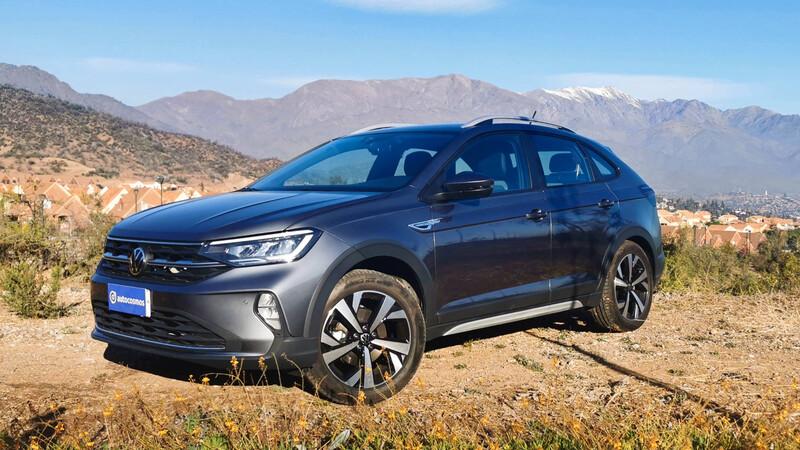 Test drive Volkswagen Nivus: más urbano que aventurero