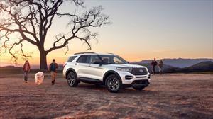 Ford Explorer suma nueva versión a la gama