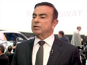 Nissan obtiene utilidad neta de $2,700 millones de dólares