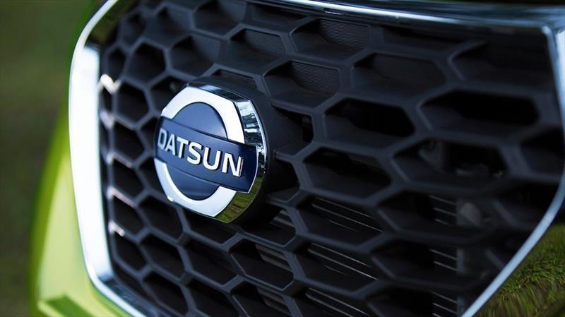 Datsun vuelve a desaparecer