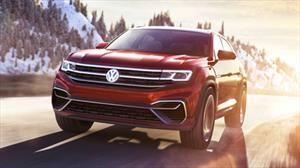 Volkswagen prepara 34 modelos nuevos para 2020