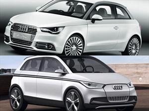 Audi no producirá los A1 y A2 e-tron