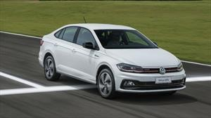 Tras el Polo, Volkswagen lanza el Virtus GTS
