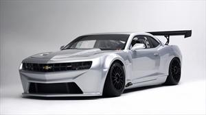 Sareni Camaro GT: Máquina monstruosa