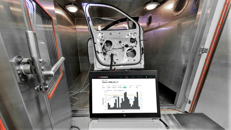 Porsche usa inteligencia artificial para sus nuevos desarrollos