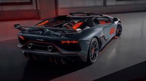 Lamborghini Latinoamérica planea fabricar un nuevo auto eléctrico en México ¿cierto o falso?