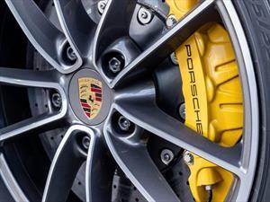 Los autos (de producción masiva) más rápidos en la historia de Porsche
