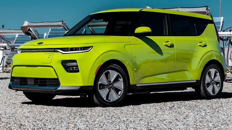 KIA supera los 500 mil automóviles electrificados en el mundo