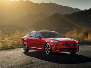 Kia Stinger es elegido por MotorWeek como el mejor auto de 2018