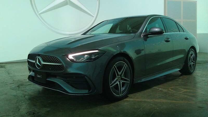 El nuevo Mercedes-Benz Clase C 2022 llega a México, conoce los detalles