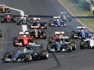La F1 confirma los pilotos para 2016