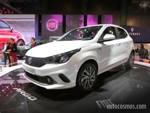 FIAT se agranda en el Salón de Buenos Aires 2017