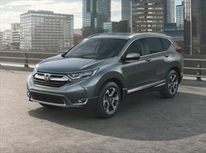 Nueva Honda CR-V se lanza en Argentina