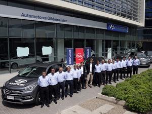 Hyundai es el carro Oficial del Festival de Viña del Mar 2017