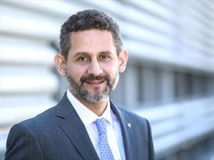 Carlos Henry, nuevo director general de Porsche México