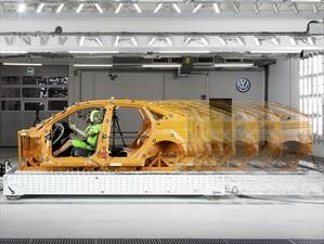 Volkswagen estrena centro de pruebas de seguridad