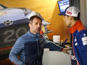 WRC: Sébastien Loeb, nuevo piloto de Hyundai