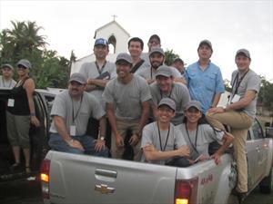 Gran aventura Chevrolet DMAX 2014 en Montería