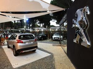 Verano con las marcas: Peugeot