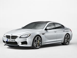 BMW M6 Gran Coupé, lujo y performance