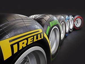 F1: Las estadísticas de los neumáticos Pirelli