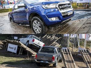Las automotrices en el ámbito rural