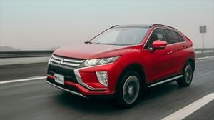Manejamos el Mitsubishi Eclipse Cross