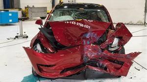 Los autos más seguros por segmento según EuroNCAP