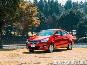Los 30 vehículos más vendidos en México durante 2015
