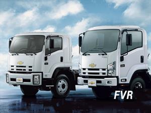 Buses y camiones Chevrolet está listo para la Edición 29 del Premio Nacional de Tractomulas