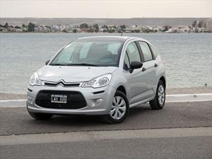 Nuevo Citroën C3, primer contacto desde Puerto Madryn