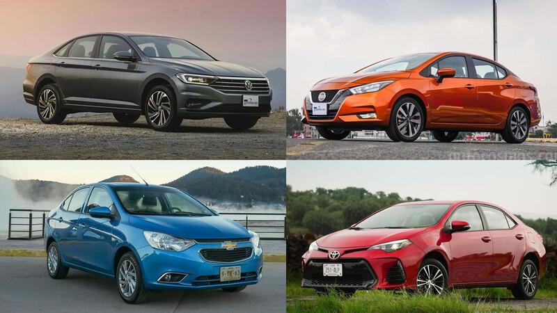 ¿Cuáles son autos seminuevos que vale la pena comprar?