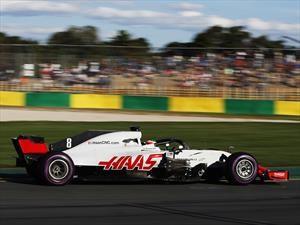 ¿Haas F1 Team hace trampa?