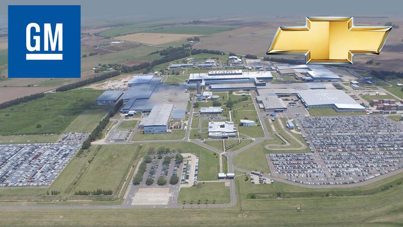 General Motors reanudó su inversión de USD 300 millones en Argentina
