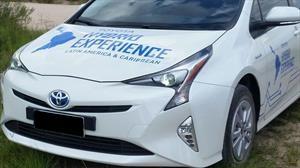 Los autos híbridos no pagan patente en CABA