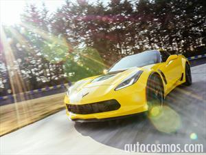 Prueba Chevrolet Corvette Z06, la amenaza para Ferrari y Porsche