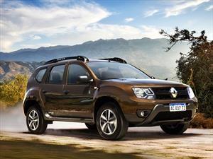 Renault Duster Dakar Spirit se lanza en Argentina