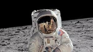 Cómo es que Ford estuvo involucrado en el primer viaje del hombre a la Luna