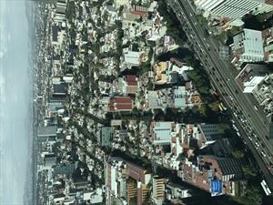 Bogotá, la quinta ciudad más congestionada del mundo